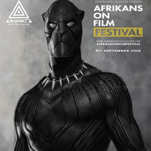 Afrikans On Film Festival