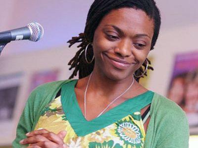 Zena Edwards